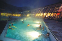 Alpen Therme Bad Hofgastein