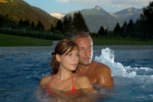 Mountains & Thermal Spa